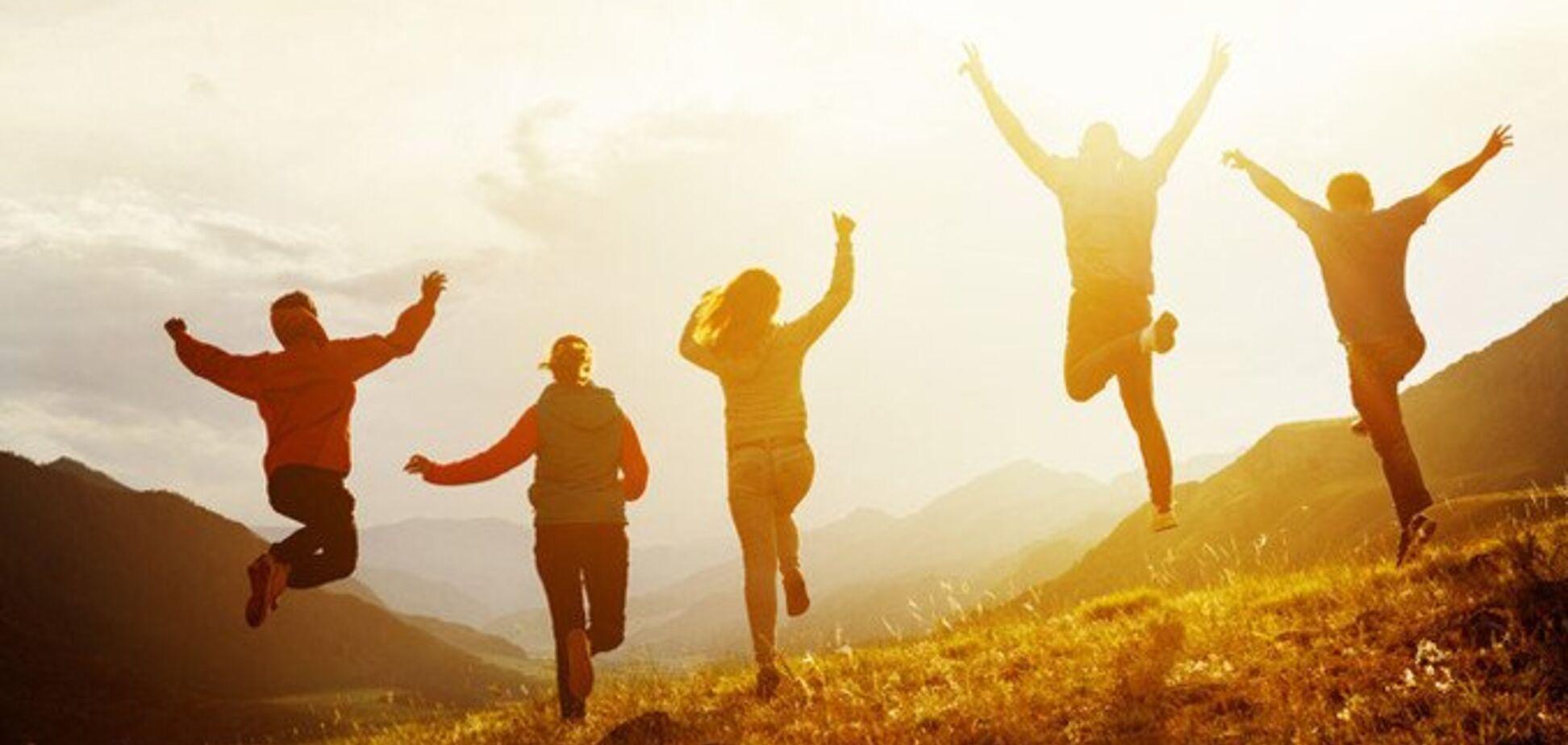 Три ловушки, которые воруют счастье