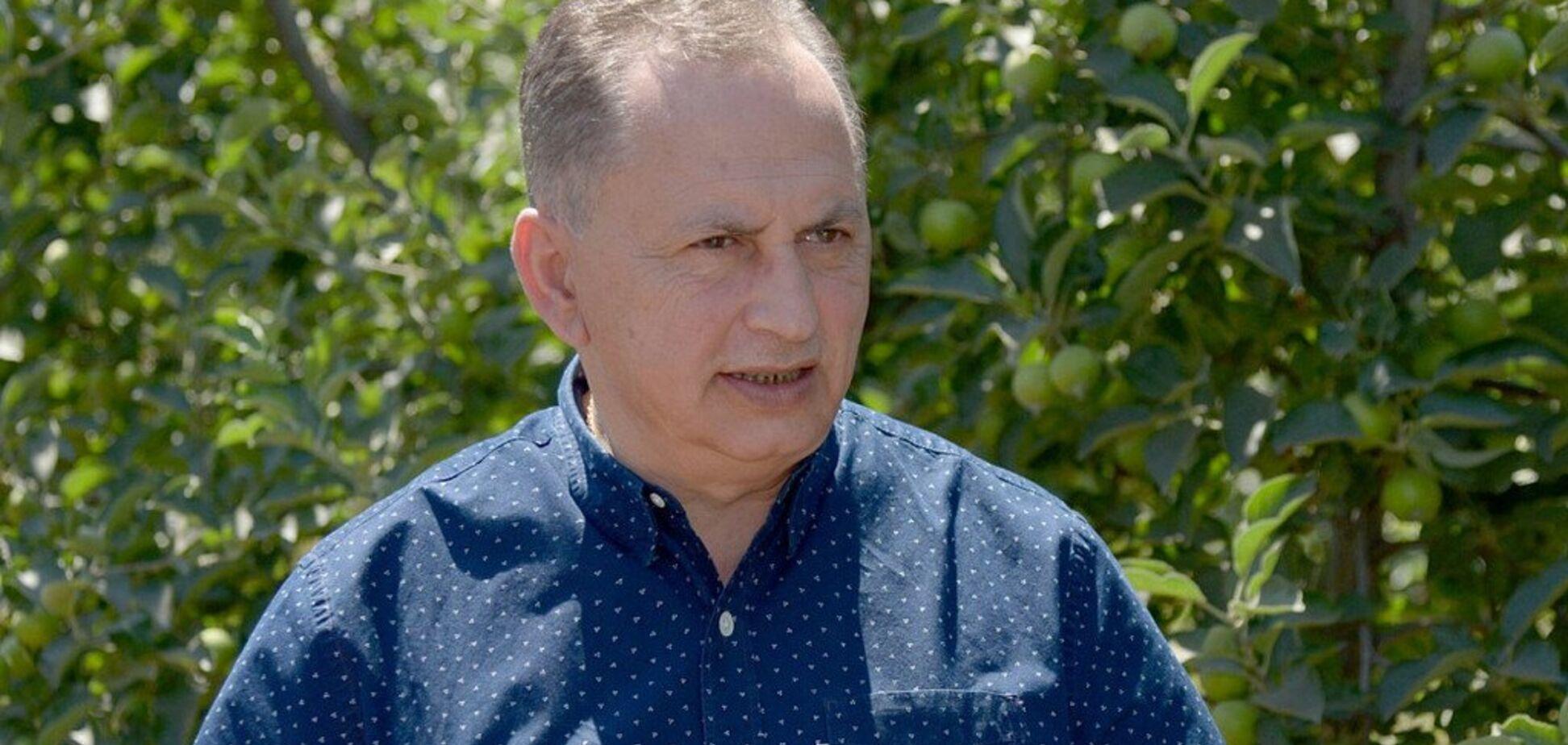 Экономическая часть договора об ассоциации с ЕС убивает украинское сельское хозяйство – Колесников