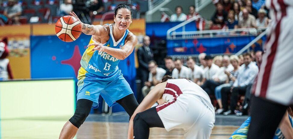 'Нас переломили': баскетболістка збірної України зробила заяву про ЧЄ