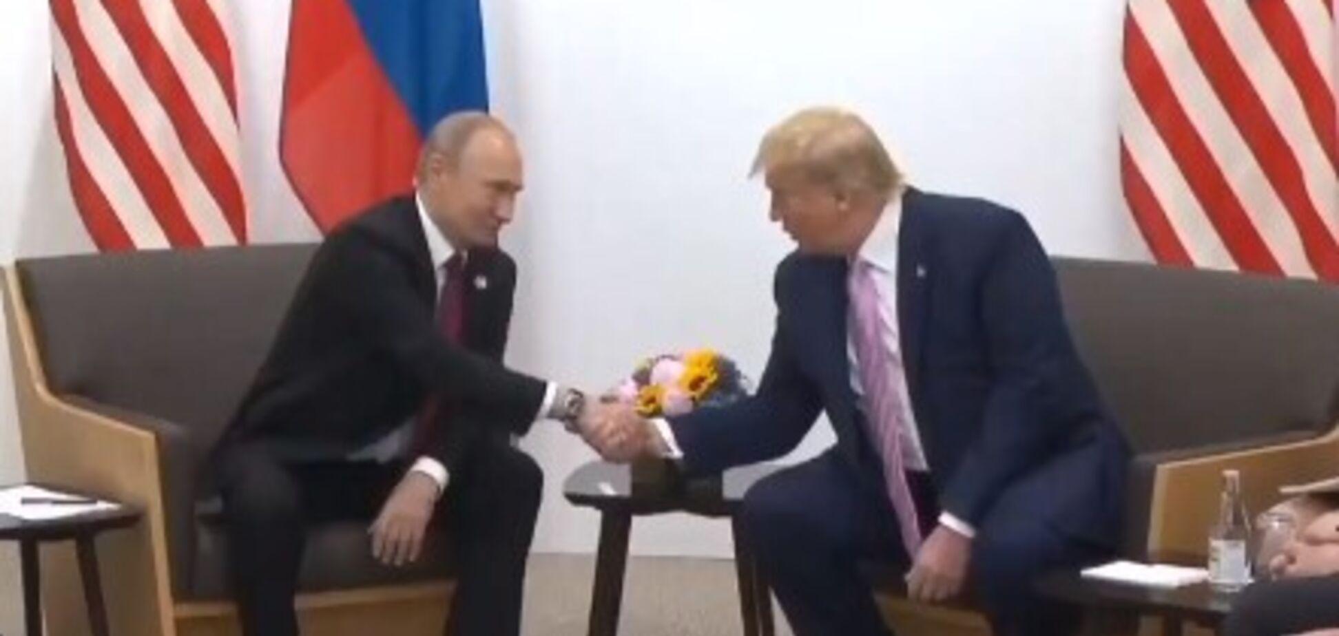 Что там в Украине? Трамп и Путин провели переговоры в Японии: все подробности