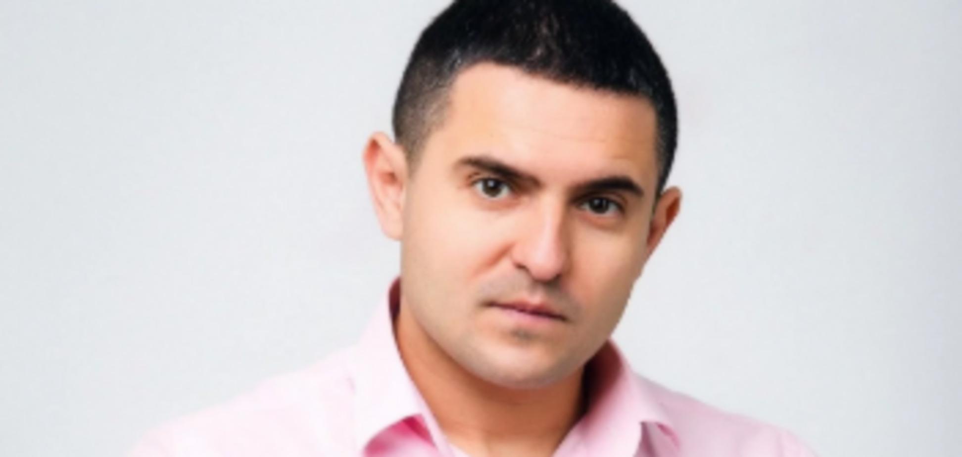 От 'Слуги народа' в Харькове баллотируется гражданин Израиля