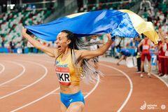 Україна завоювала ще два 'золота' Європейських ігор, вигравши унікальну гонку