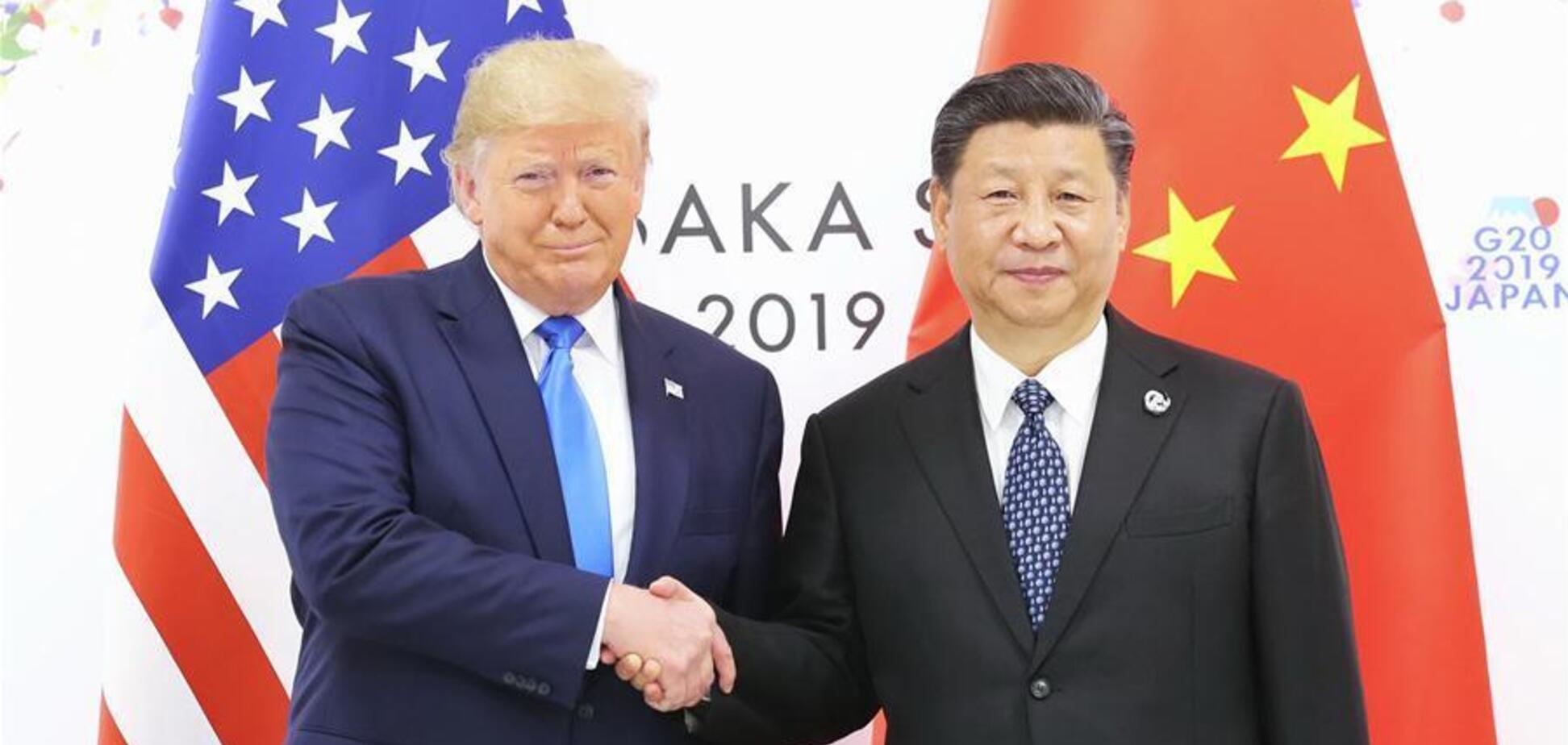 'Це увійде в історію': Трамп раптово помирився з другом Путіна на саміті G20
