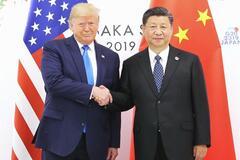 'Это войдет в историю': Трамп внезапно помирился с другом Путина на саммите G20