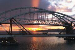 'Одна сломалась - и моста нет': строитель Крымского моста признал вопиющую уязвимость
