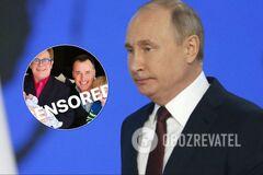 'Трансформеры, трансгендеры': Путин оконфузился на G20 и разозлил Элтона Джона