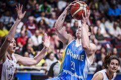 Україна – Великобританія: результат матчу жіночого Євробаскета-2019