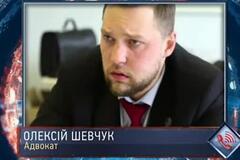 Алексей Шевчук в телеэфире