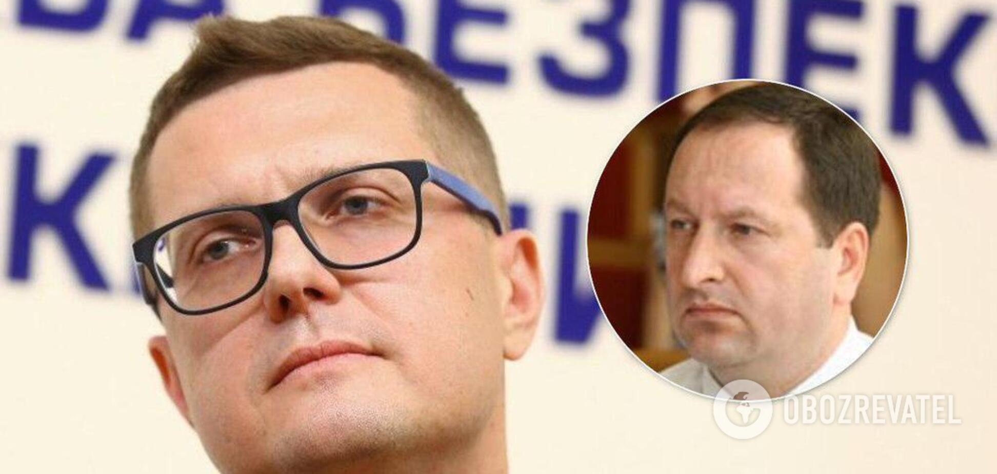 Замглавой СБУ втихаря назначили чиновника времен Януковича: расследование