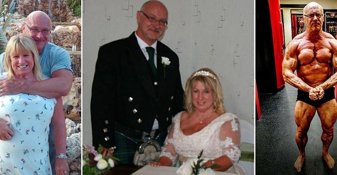 Жена попросила мужа-бодибилдера убрать в доме и была арестована