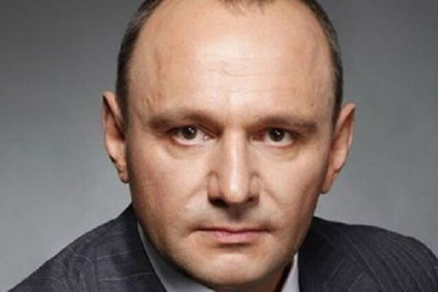 Владимир Пехов