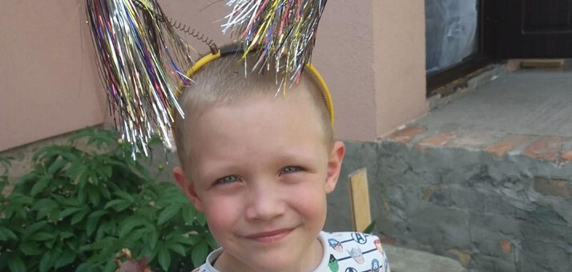 Під Києвом поліцейські вбили дитину