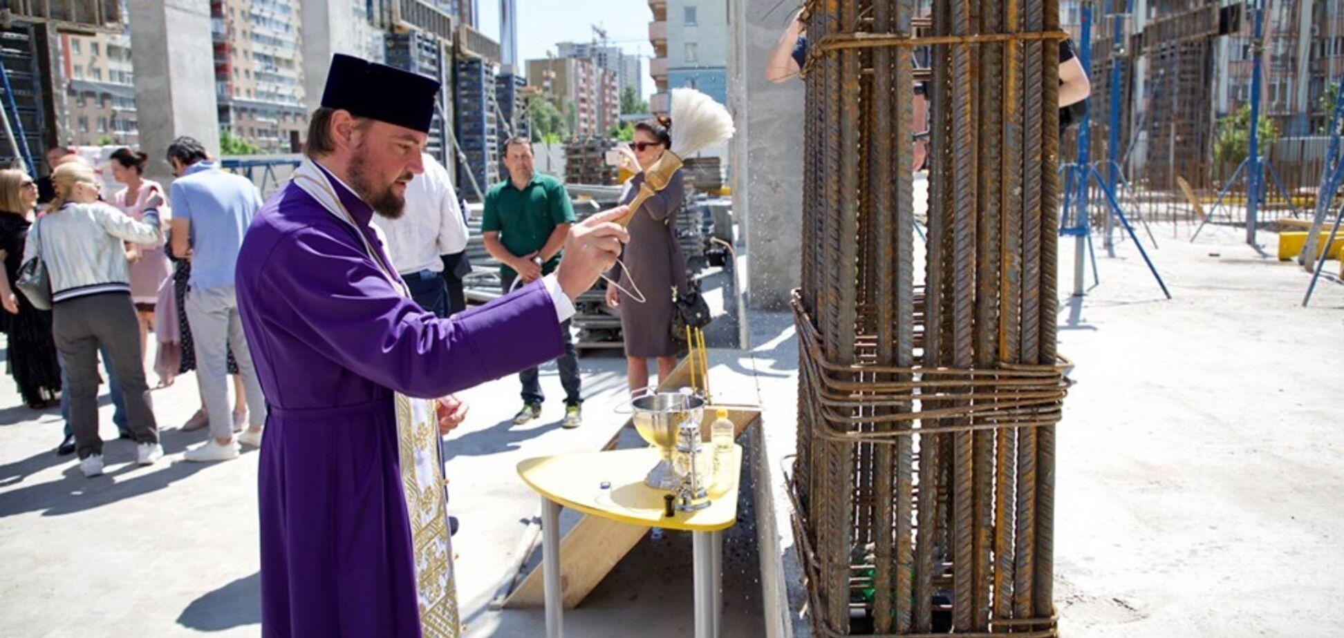 Киевского патриархата никогда не было: митрополит Драбинко сказал, что будет после заявления Варфоломея о Филарете