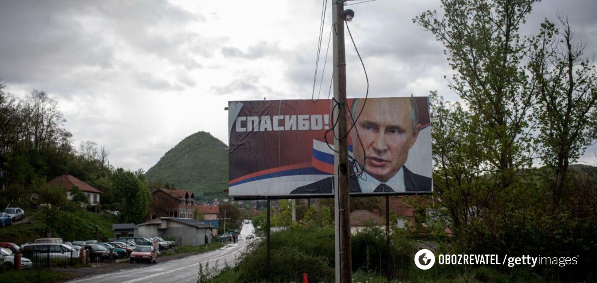 'Путин не умрет от старости': Украине рассказали, как закончить войну на Донбассе