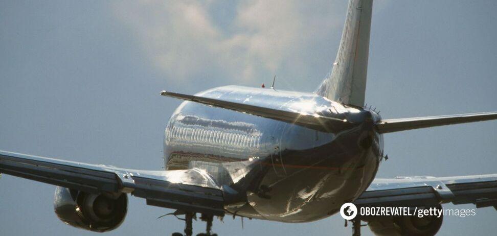 У Росії сталася нова НП із літаком: усі подробиці