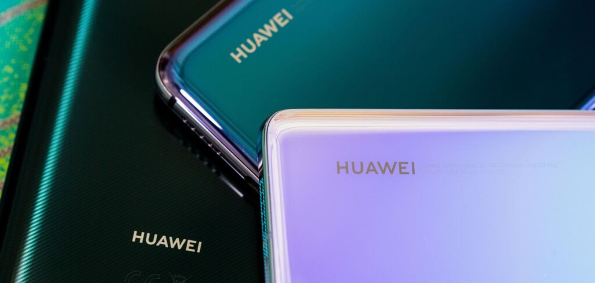 Huawei приостановил производство смартфонов: что произошло