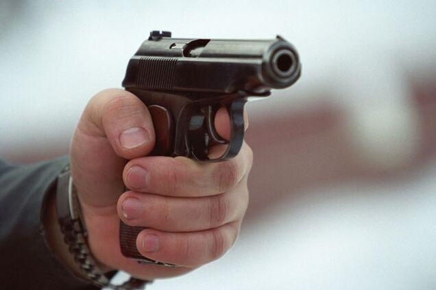 Под Киевом стреляли в ребенка