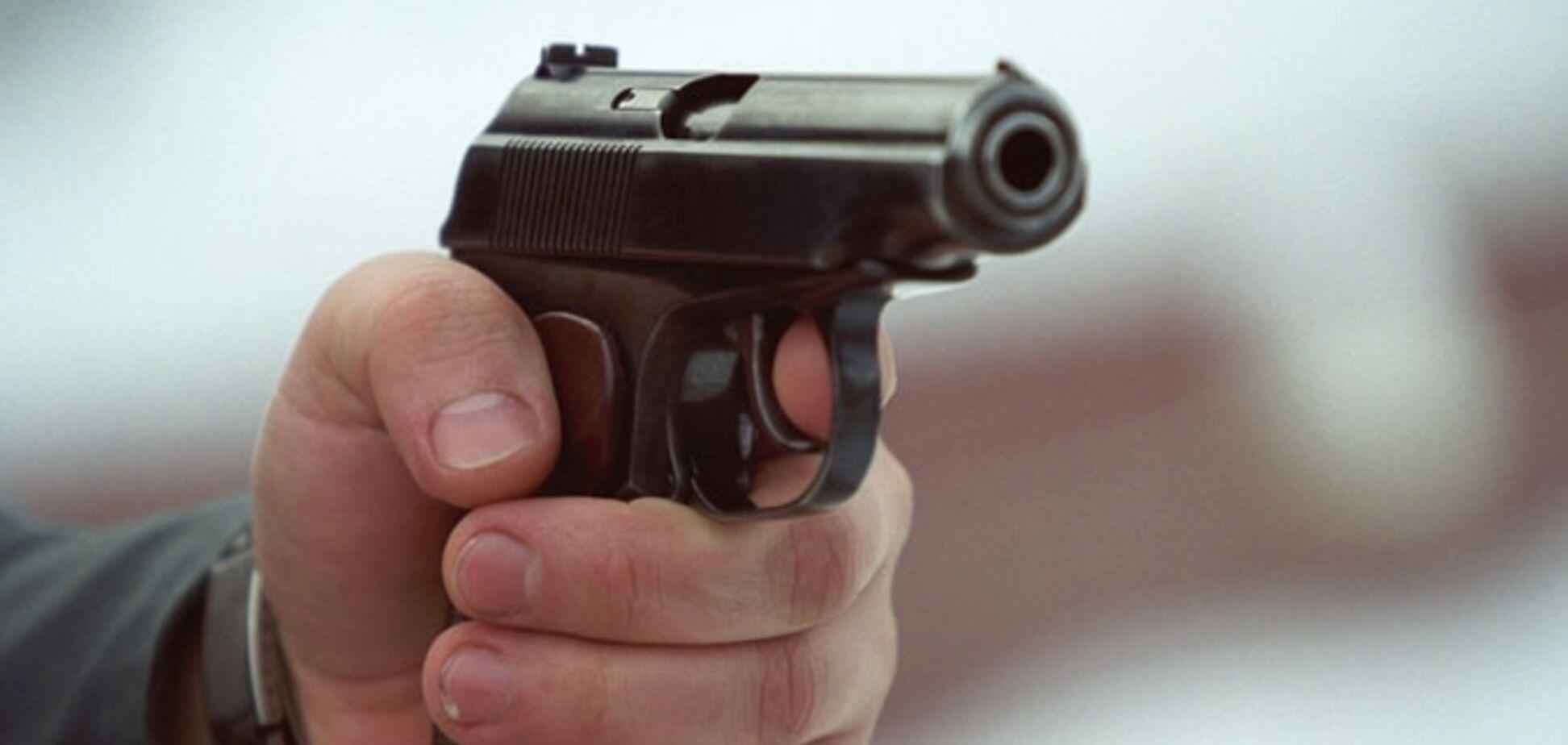 Под Киевом полицейские стреляли в ребенка: всплыли скандальные подробности