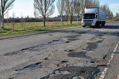 'Дива не чекайте': українцям розповіли, як просувається ремонт доріг