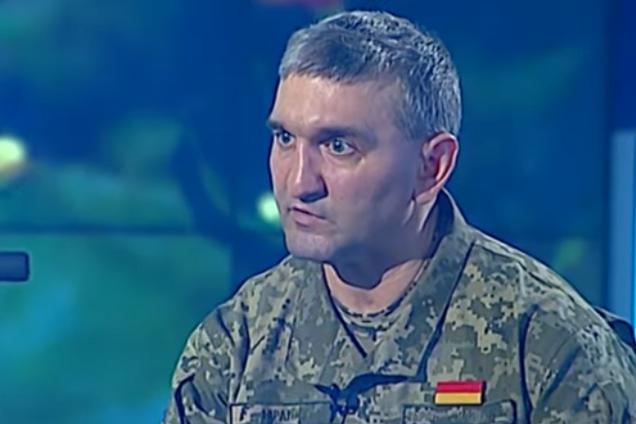 Игорь Гордийчук