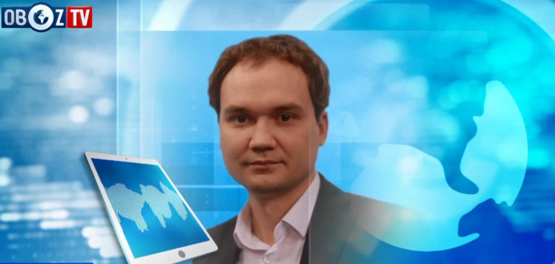Військовий експерт оцінив відео про захоплення Буковини