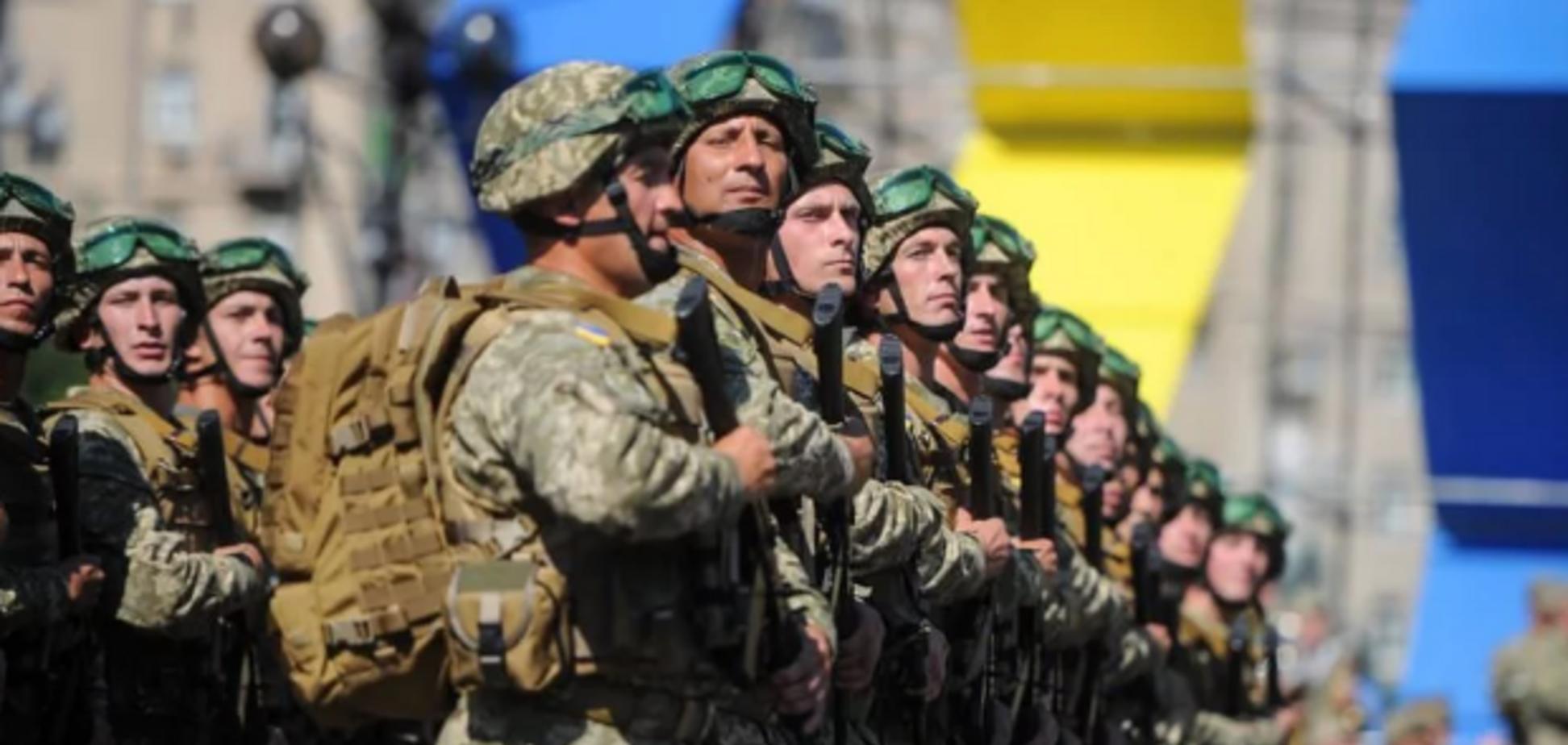 Война за независимость: ВСУ жестко осадили атакующих террористов на Донбассе