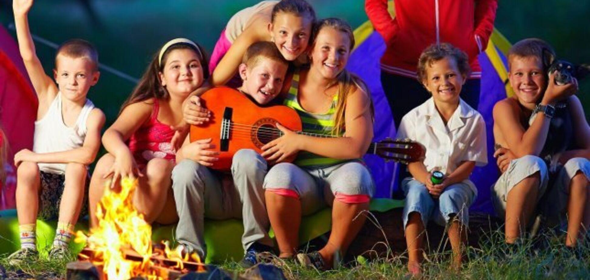 Детский лагерь: что должны знать родители