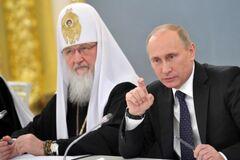 'Второй Ватикан': в Украине раскусили план РПЦ на Томос