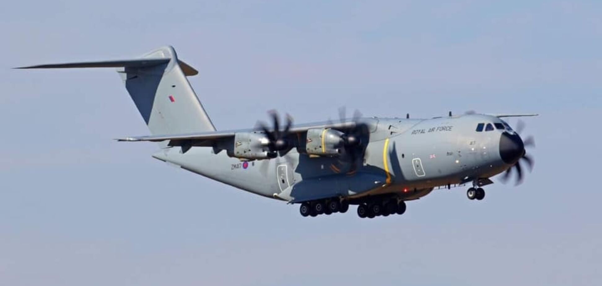 Боевые самолеты НАТО прилетели в Одессу: что происходит