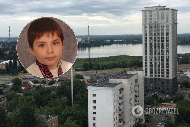 В Киеве убили Захара Черевко