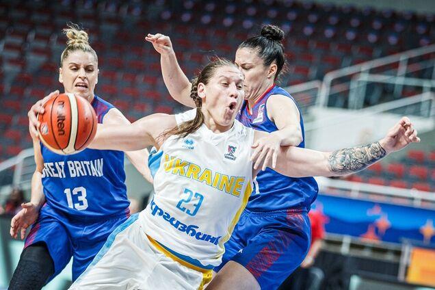Аліна Ягупова