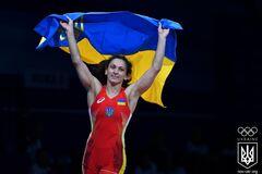 Україна увійшла у топ-3 за підсумками Європейських ігор-2019
