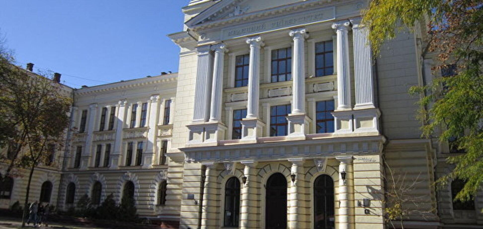 Одесский национальный медицинский университет: кто виноват и что делать