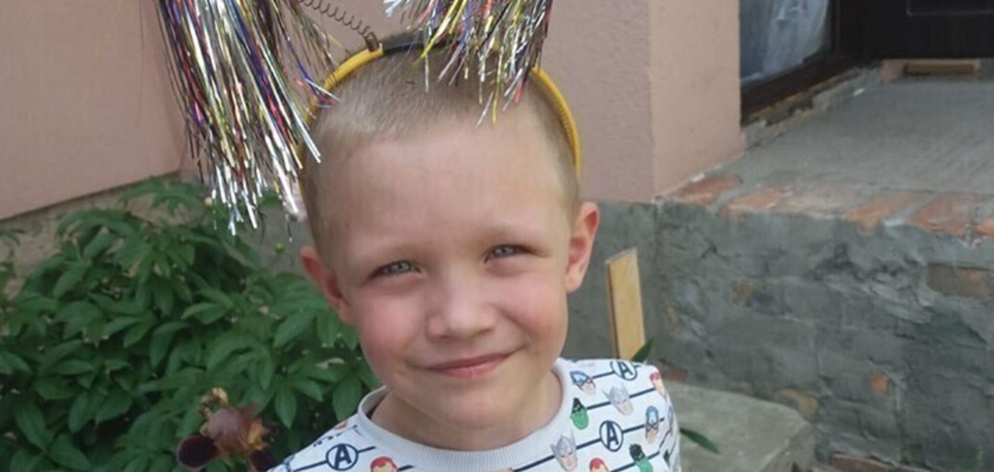Убийство малыша под Киевом: подозреваемые копы отличились выходкой