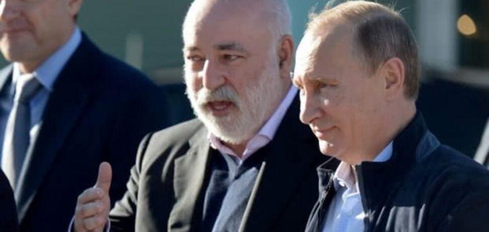 В жизни путинского олигарха наступил полный кризис