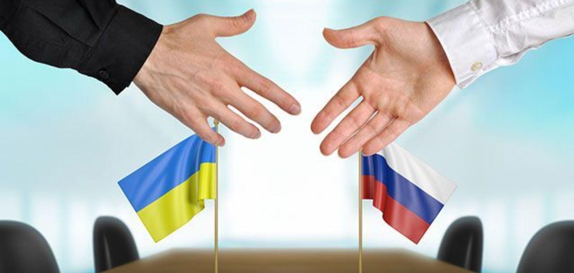 'Не братья, но партнеры': у Зеленского хотят вести бизнес с Россией