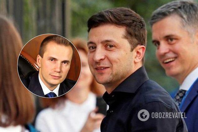 """Компанію Зеленського фінансували """"друзі"""" Януковича"""