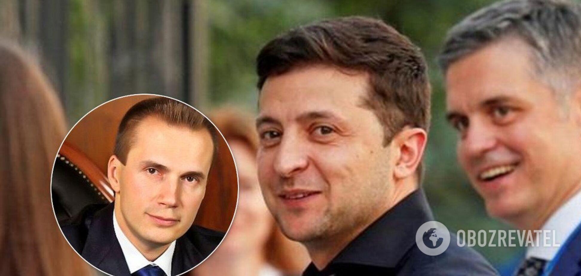 Кампанію Зеленського фінансували 'друзі' Януковича: сплив скандальний зв'язок