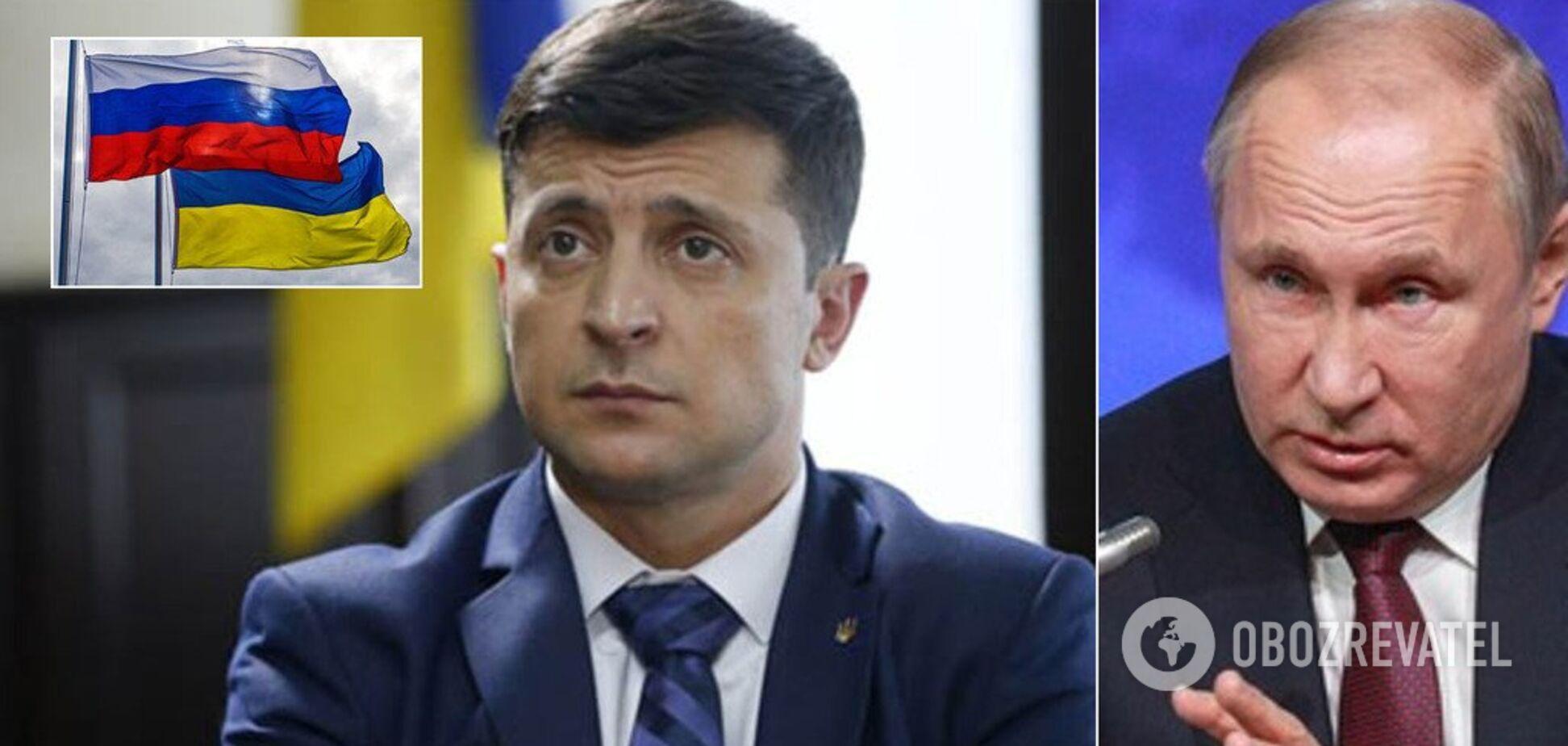 'Готові до переговорів із Росією': Зеленський зустрівся з генсеком НАТО. Всі подробиці