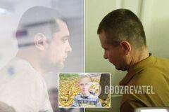 Убийство ребенка под Киевом: появились новые скандальные факты о подозреваемом