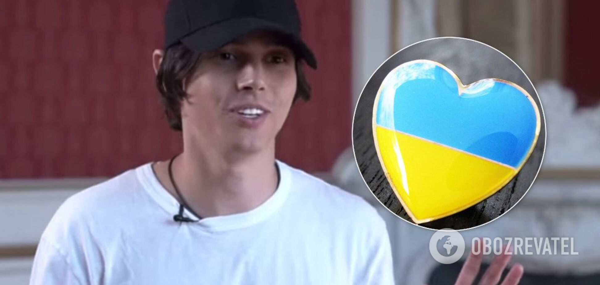 'Всіх поклала на лопатки': ALEKSEEV розхвалив Україну на росТБ
