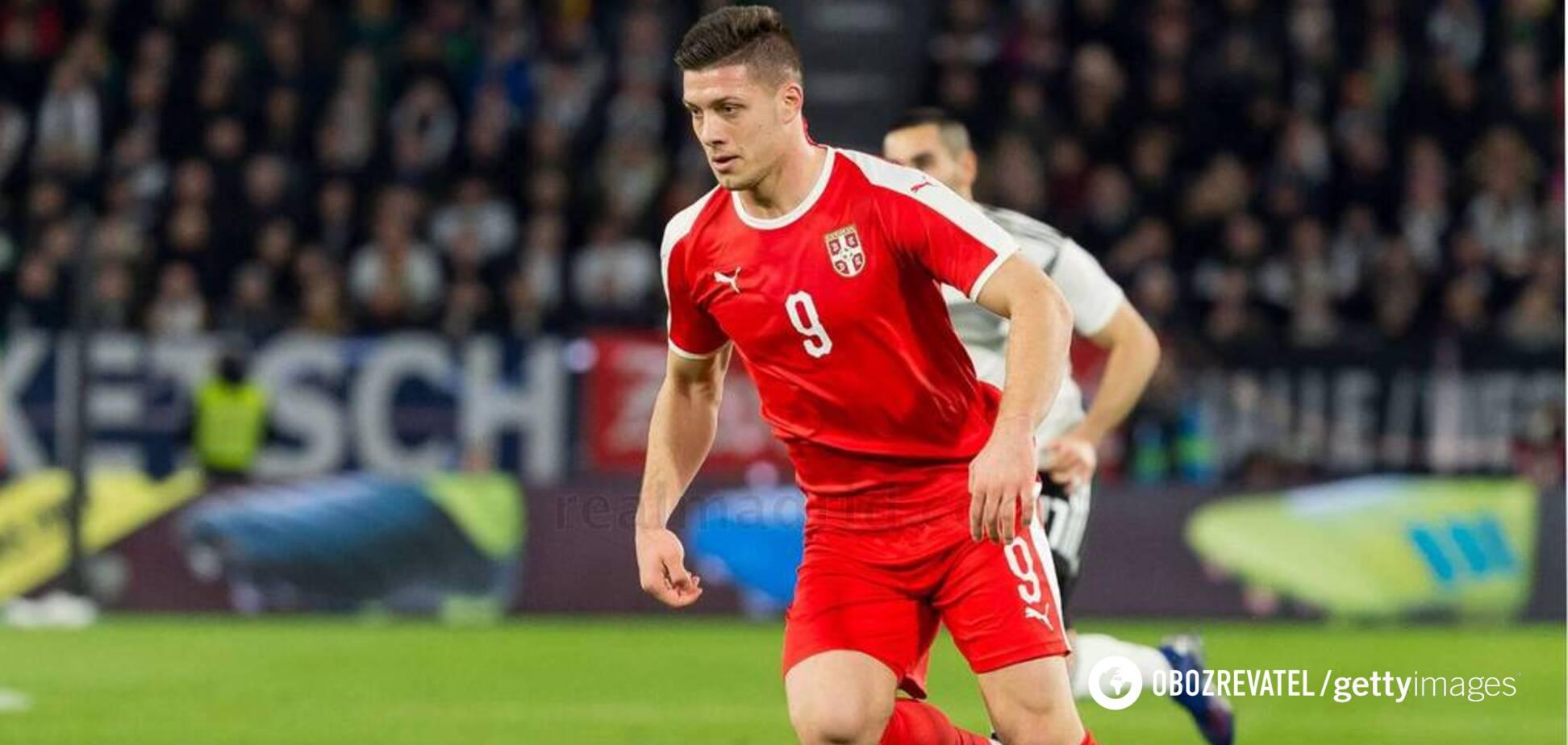 'Реал' купил звезду соперника Украины в отборе Евро-2020