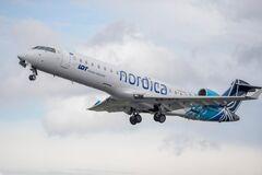В Естонії трапилася НП із літаком з українцями