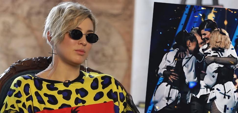 'Посередньо': MARUV жорстко відреагувала на Євробачення-2019