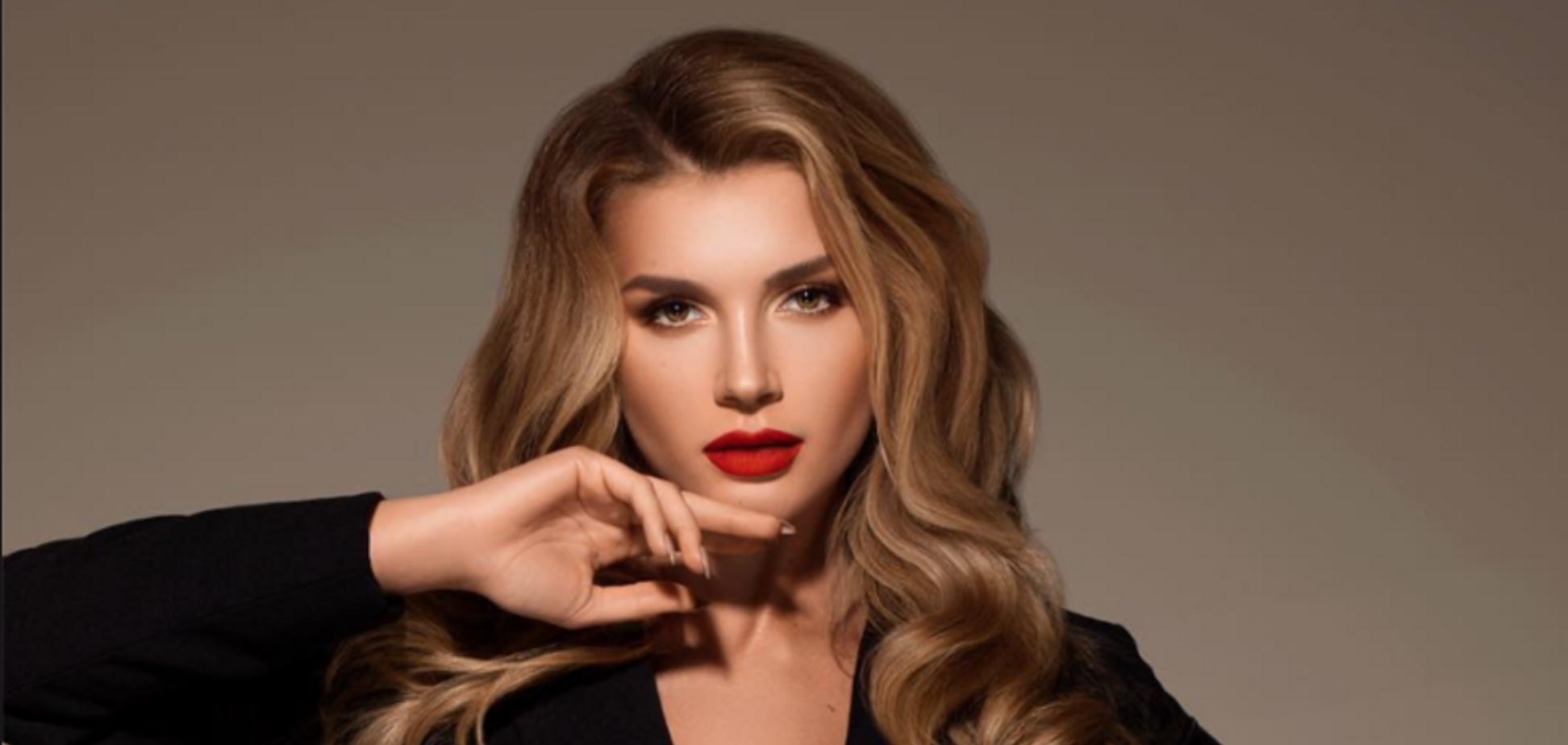 Екс-учасниця 'ВІА Гри' знялася оголеною для чоловічого глянцю: гарячі фото