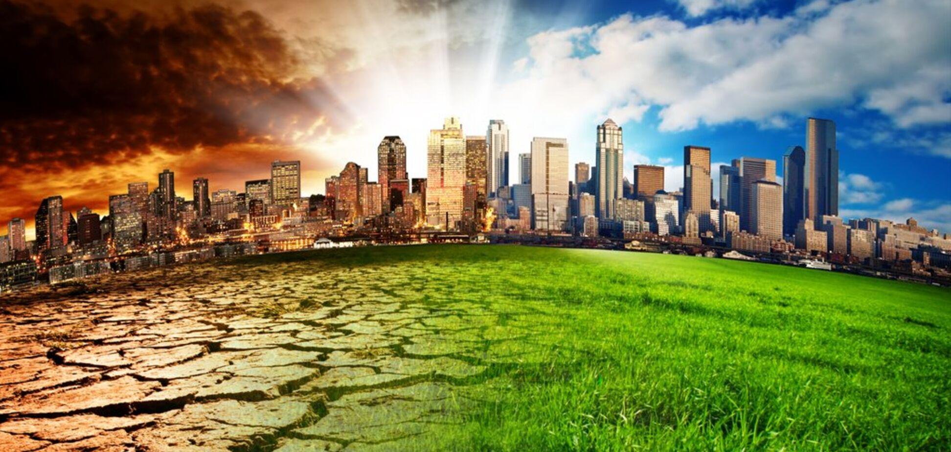 Человечество движется к катастрофе: названа опасная дата