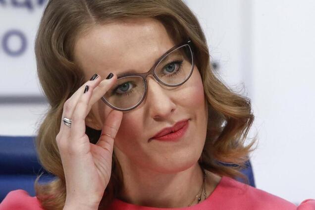 """""""Какая чушь!"""" Собчак жестко сцепилась с экс-невестой Баскова"""