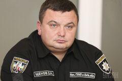 Вбивство дитини під Києвом: Князєв звільнив главу Нацполіції області