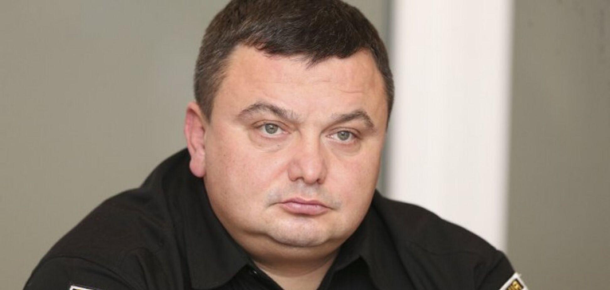 Убийство ребенка под Киевом: Князев уволил главу Нацполиции области