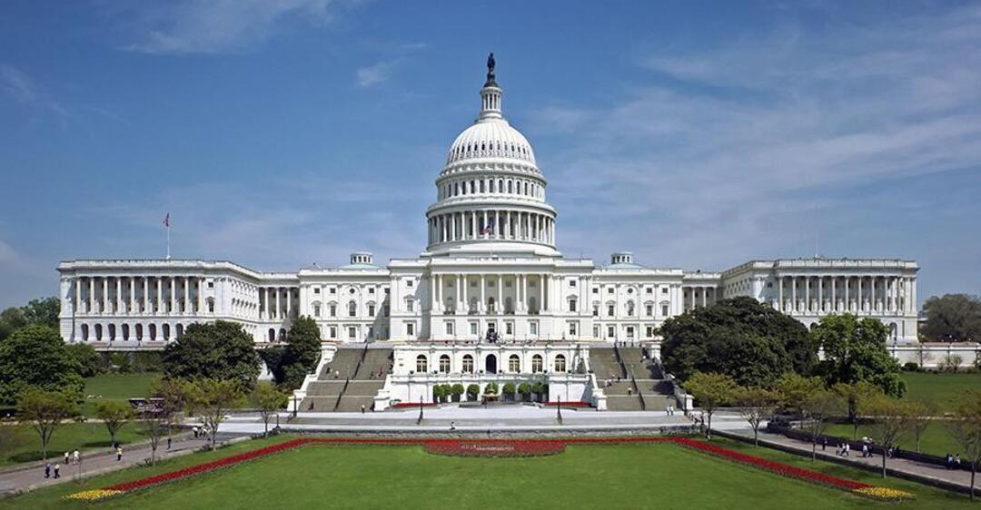 Вмешательство в выборы США: сенат одобрил законопроект о санкциях